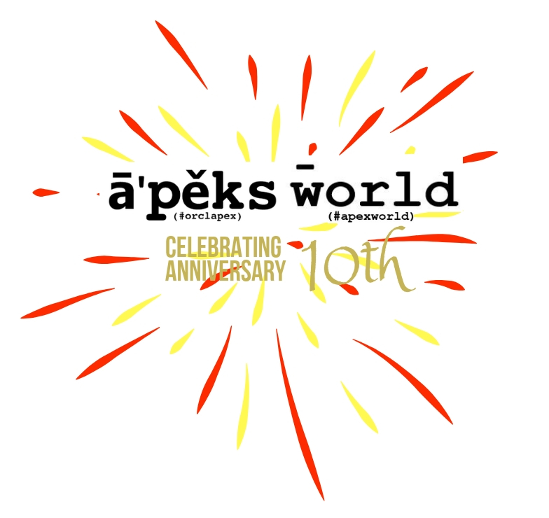 APEX WORLD 2019